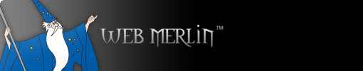 Web Merlin Home